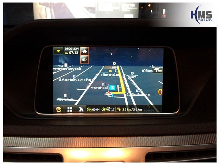 20180806 Mercedes Benz E300_W213_Navigation box_TC5000,, gps, navigation, Speednavi, Map, Navigator, Automobiles, Motor show Bangkok ,Motor expo, ราคา, ใบราคา, pricelist ,มือสอง , โชว์รูม, แผนที่, จีพีเอส, นำทาง,รีวิว, ทดสอบ,เนวิเกเตอร์, ประเทศไทย
