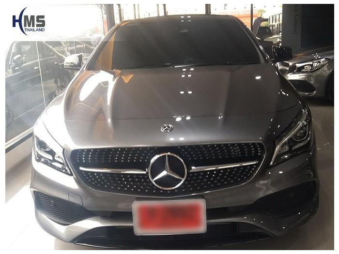 20180525 Mercedes Benz CLA250_C117_front