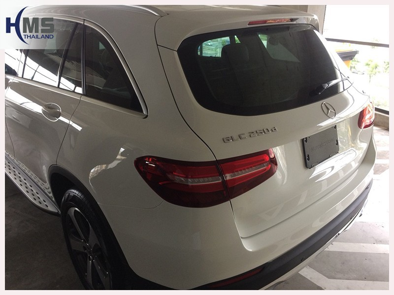 20180724 Mercedes Benz GLC250d W253