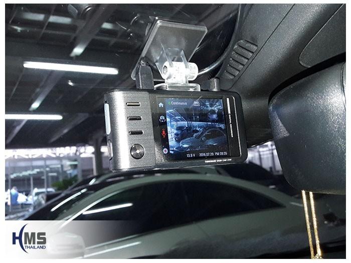 20180623 Mercedes Benz GLA200_W156_DVR_Thinkware_X550_front,กล้องบันทึกเหตุการณ์ ,กล้องบันทึก, กล้องติดหน้ารถ, กล้องวีดีโอ, DVR, Driving Video recorder, thinkware, mio, Blackvue,carcamkorea ,กล้องวีดีโอ, test drive ,กล้องติดรถยนต์, กล้องติดหน้ารถ, กล้องหน้ารถ,