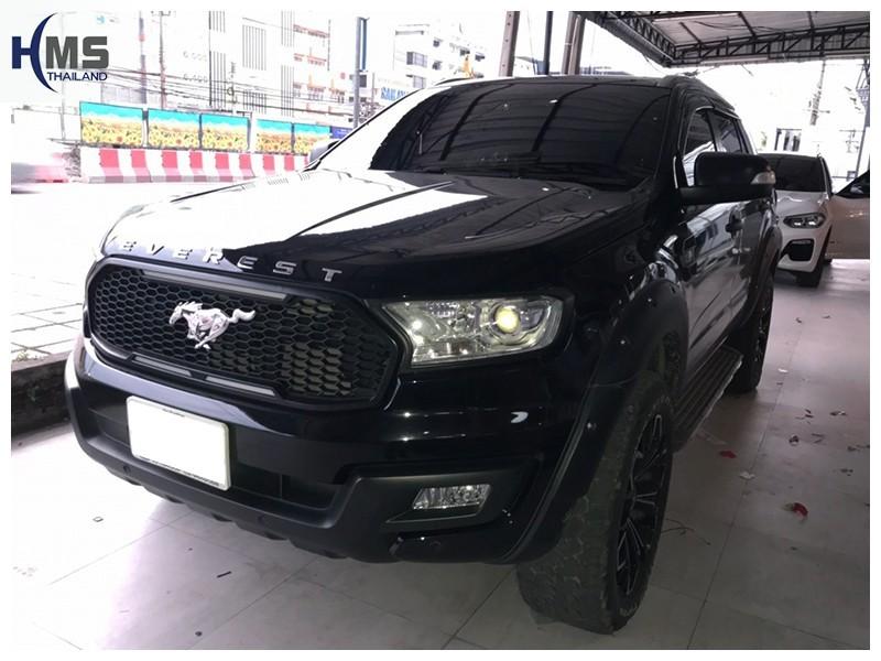20181001 Ford Everest