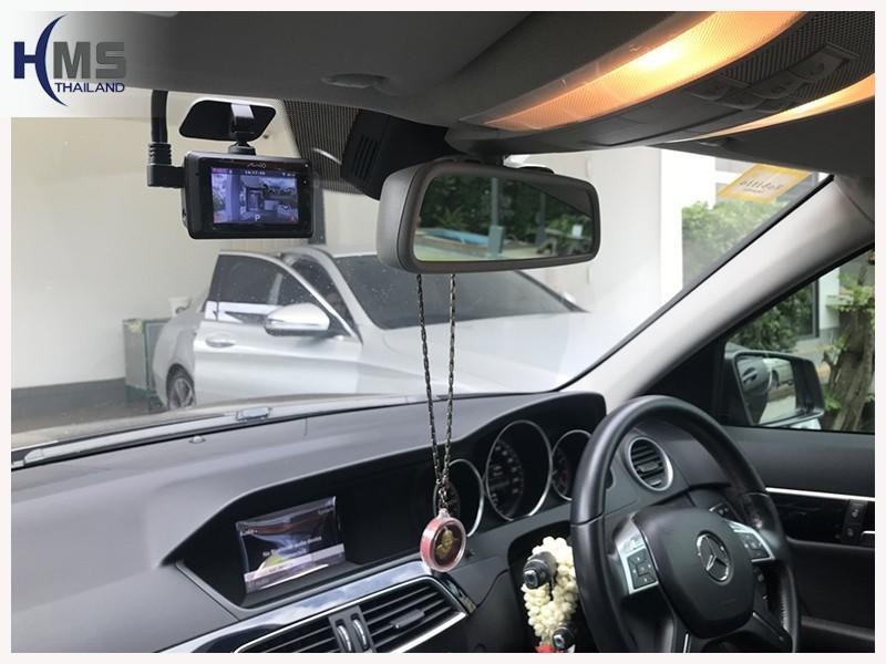 20180714 กล้องติดรถยนต์ Mio MiVue 786
