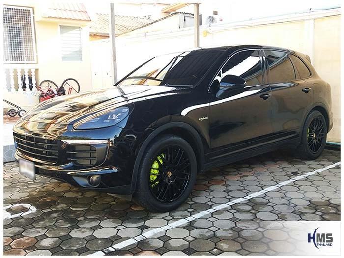 20170906 Porsche Cayenne_PCM3.1_side