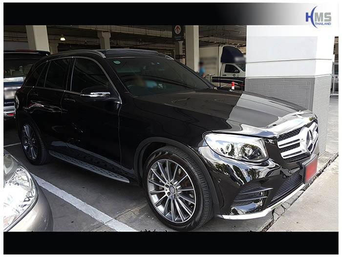 20170628_Mercedes Benz GLC250d_X253_front