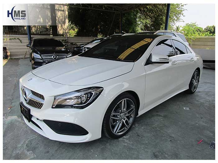 20170131 Benz CLA250_front