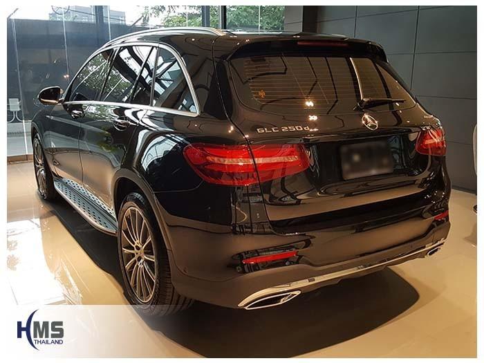 20180522 Mercedes Benz GLC250d_W253_back