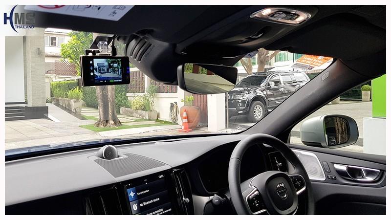20180706 กล้องติดรถยนต์ Thinkware QX800