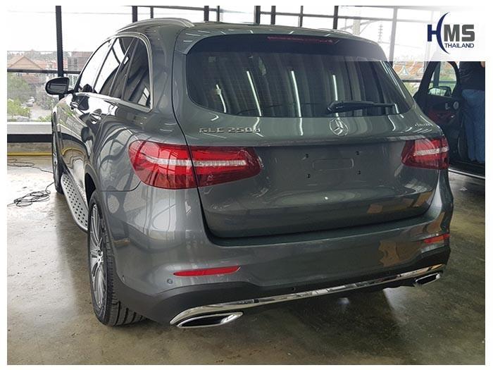 20180626 Mercedes Benz GLC250d_W253_back,Benz, Mercedes ,เบนซ์ ,เมอร์เซเดส, ซาลูน,ราคาเบนซ์,facelift ,Brabus ,AMG ,Bluetec ,Hybrid,ไฮบริด