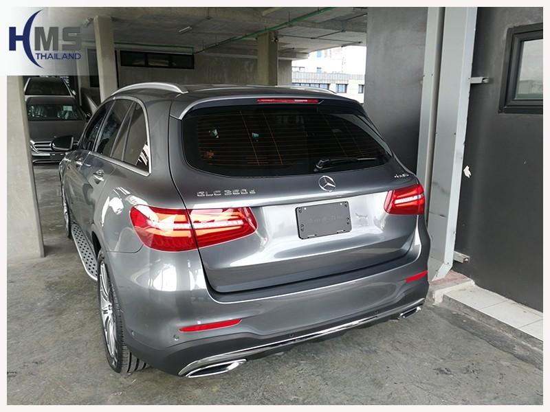 20180724 Mercedes Benz GLC250d W253, เบนซ์,เมอร์เซเดส