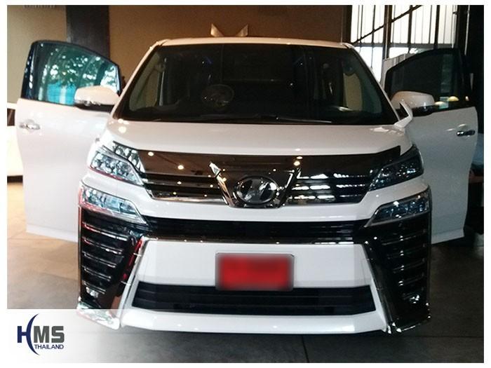 20180523 Toyota Vellfire_front