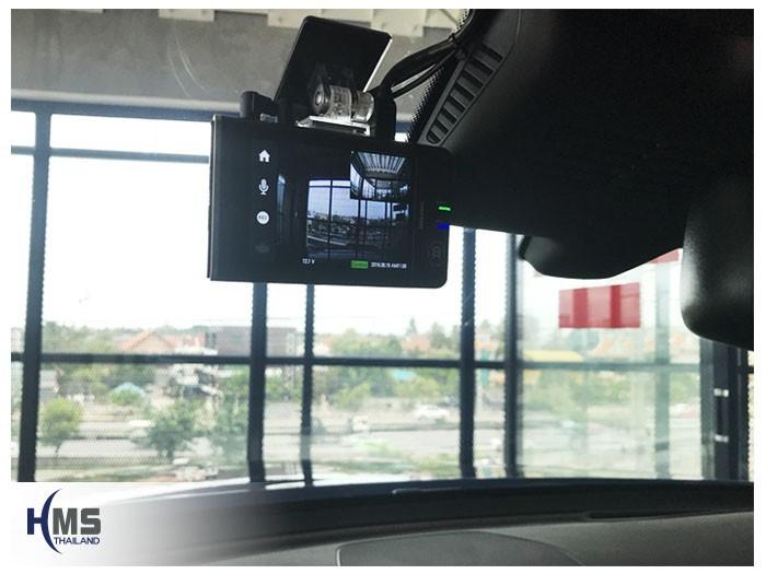 20180819 Mercedes Benz GLC43_W253_DVR_Thinkware_QX800,กล้องบันทึกเหตุการณ์ ,กล้องบันทึก, กล้องติดหน้ารถ, กล้องวีดีโอ, DVR, Driving Video recorder, thinkware, mio, Blackvue,carcamkorea ,กล้องวีดีโอ, test drive ,กล้องติดรถยนต์, กล้องติดหน้ารถ, กล้องหน้ารถ,