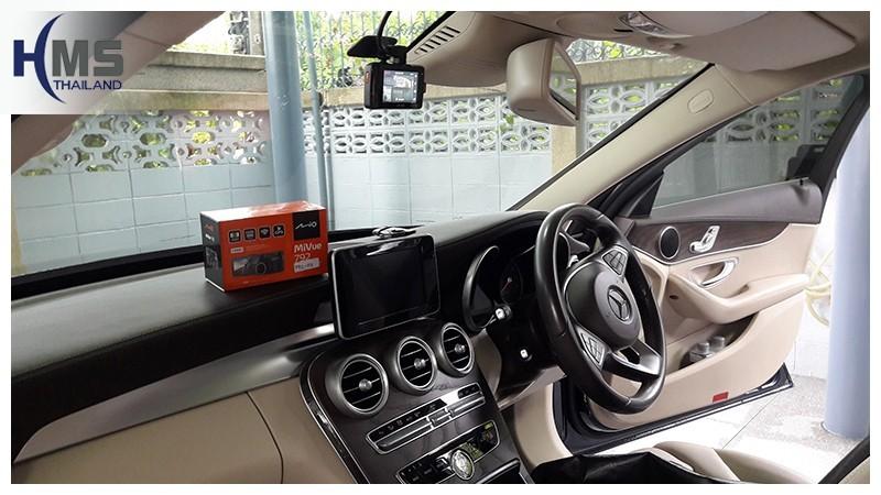 20181002 กล้องติดรถยนต์ Mio MiVue 792