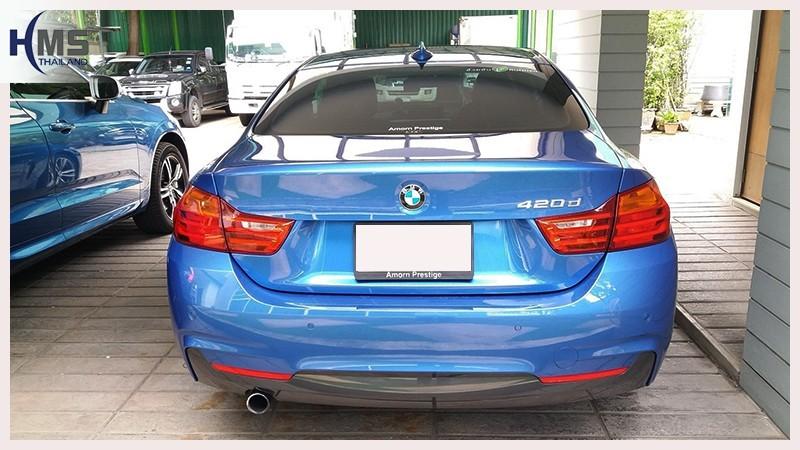20180711 BMW 420d,Bmw, รถบีเอ็ม, บีเอ็มดับบลิว, บีเอ็มดับเบิ้ลยู, บีเอ็มบลิว ,บีเอ็ม ,ราคาบีเอ็ม
