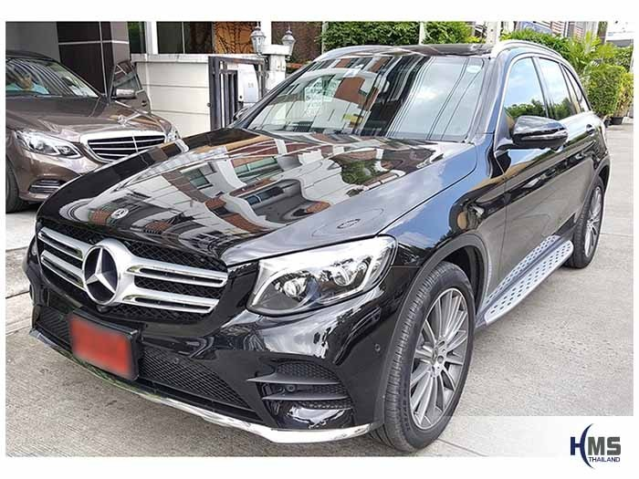 20170906 Mercedes Benz GLC250d_X253_side