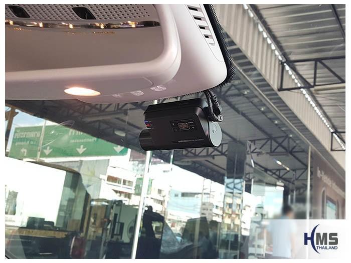 20180605 Mercedes Benz C350e_W205_DVR_Thinkware_F800_front,กล้องบันทึก,กล้องหน้ารถ,กล้องติดหน้ารถ