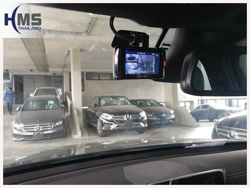 20180724 Mio MiVue 792, กล้องติดหน้ารถ,กล้องหน้ารถ,กล้องติดรถยนต์