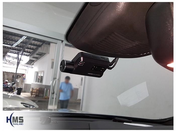 20180601 Mercedes Benz GLA250_W156_DVR_Thinkware_F800_front,กล้องบันทึก,กล้องติดรถยนต์,กล้องหน้ารถ,กล้องติดหน้ารถ