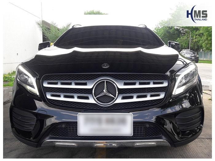 20180521 Mercedes Benz GLA250_W156_front
