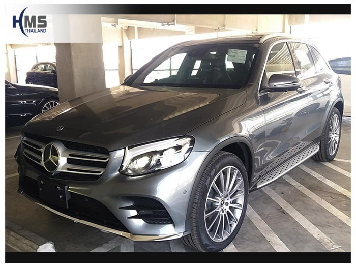 20180516 Mercedes Benz GLC250d_W253_front