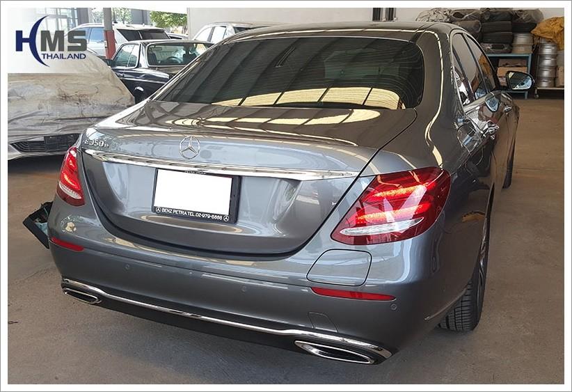 Mercedes Benz E350e W213