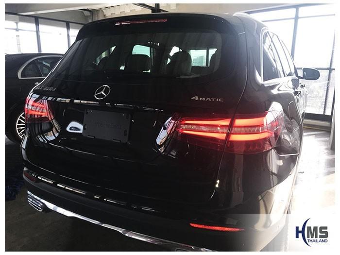 20180510 Mercedes Benz GLC250d_W253_back