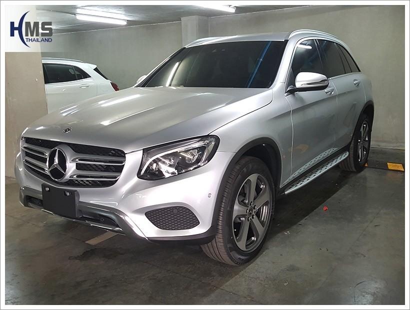20180312 Mercedes Benz GLC250d_W253