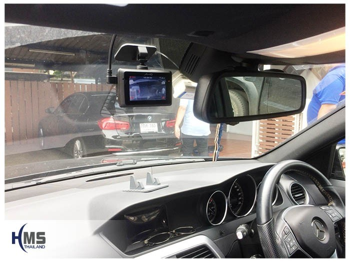 20180821 Mercedes Benz C200 W204_DVR_Mio_MiVue_786_Wifi,กล้องบันทึกเหตุการณ์ ,กล้องบันทึก, กล้องติดหน้ารถ, กล้องวีดีโอ, DVR, Driving Video recorder, thinkware, mio, Blackvue,carcamkorea ,กล้องวีดีโอ, test drive ,กล้องติดรถยนต์, กล้องติดหน้ารถ, กล้องหน้ารถ,