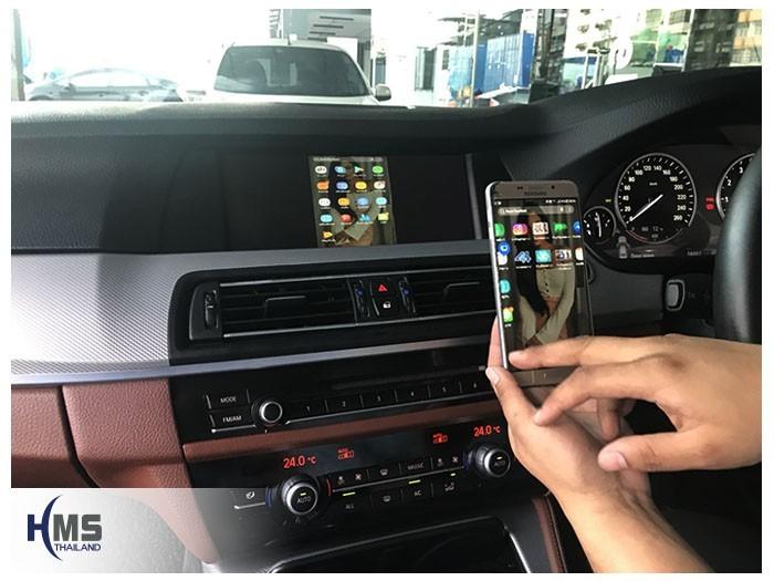 20180801 BMW Active hybrid 5_DVR_Wifi_box_main_menu,Bmw, รถบีเอ็ม, บีเอ็มดับบลิว, บีเอ็มดับเบิ้ลยู, บีเอ็มบลิว ,บีเอ็ม ,ราคาบีเอ็ม,carplay , android auto, screen mirroring, ภาพมือถือขึ้นจอรถยนต์