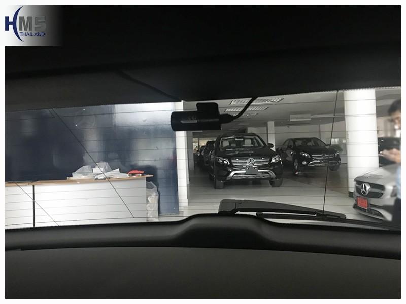 20180706 กล้องบันทึกติดรถยนต์, กล้องบันทึกเหตุการณ์, Thinkware F800 Pro