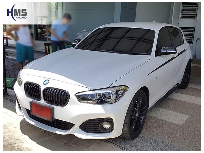 20180604 BMW 118i_front,รถบีเอ็ม,รถบีเอ็มดับบลิว,บีเอ็มดับเบิ้ลยู, บีเอ็มบลิว ,บีเอ็ม