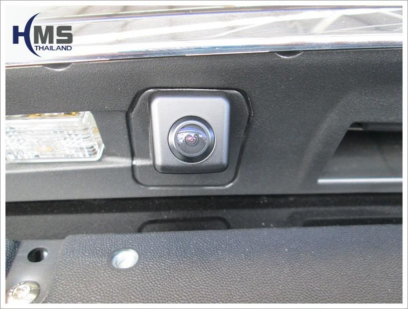 กล้องมองหลัง Benz E300