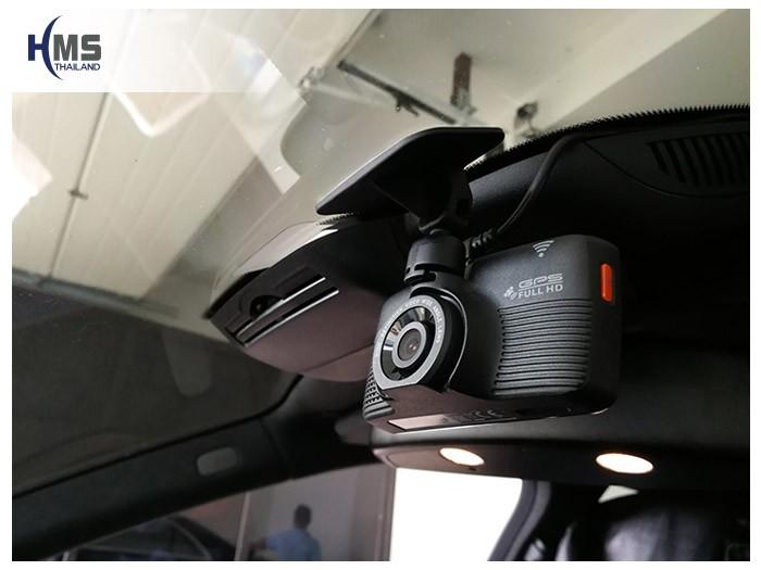 20180601 Mercedes Benz S500e_W222_DVR_Mio_MiVue_792