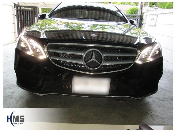 20150703 Mercedes Benz E300 W212_front
