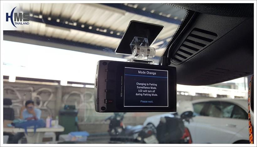 20180317 Mercedes Benz E350e_W213_DVR_Thinkware_X330