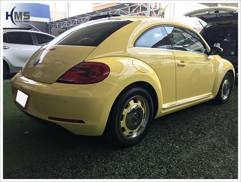20180424 Volkswagen Beetle