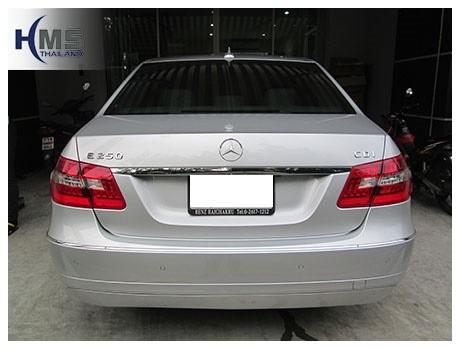 Mercedese Benz E250 W212 CDI