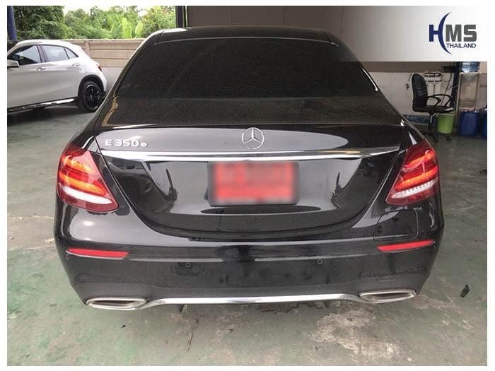 20180625 Mercedes Benz E350e_W213_back,Benz, Mercedes ,เบนซ์ ,เมอร์เซเดส, ซาลูน,ราคาเบนซ์,facelift ,Brabus ,AMG ,Bluetec ,Hybrid,ไฮบริด