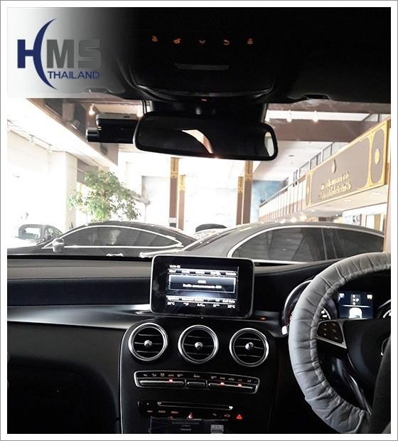 20180410 กล้องติดรถยนต์ Thinkware F800 Pro