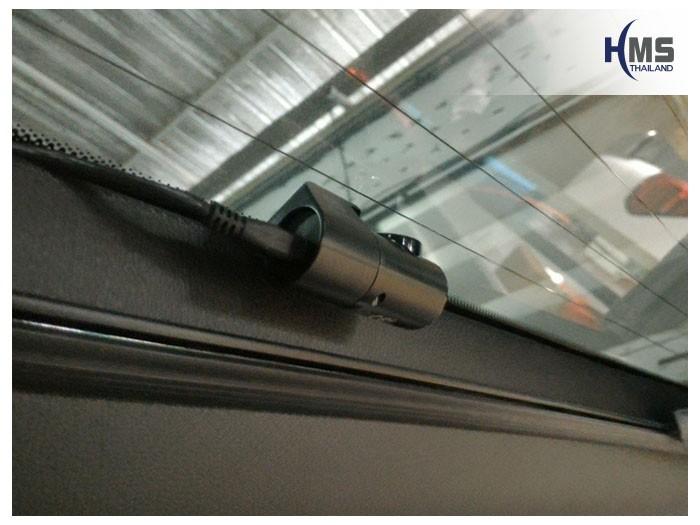 20170526 Mercedes Benz Vito_C639_DVR_Thinkware_X550_rear