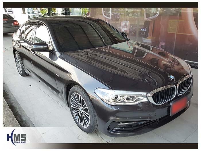 20180507 BMW 520d_F10_front