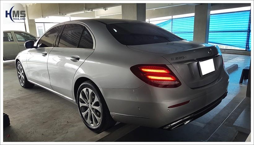 Mercedes Benz E220d W213 AMG Dynamic