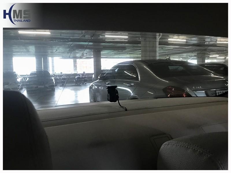 20180723 กล้องติดรถยนต์ Mio MiVue A30