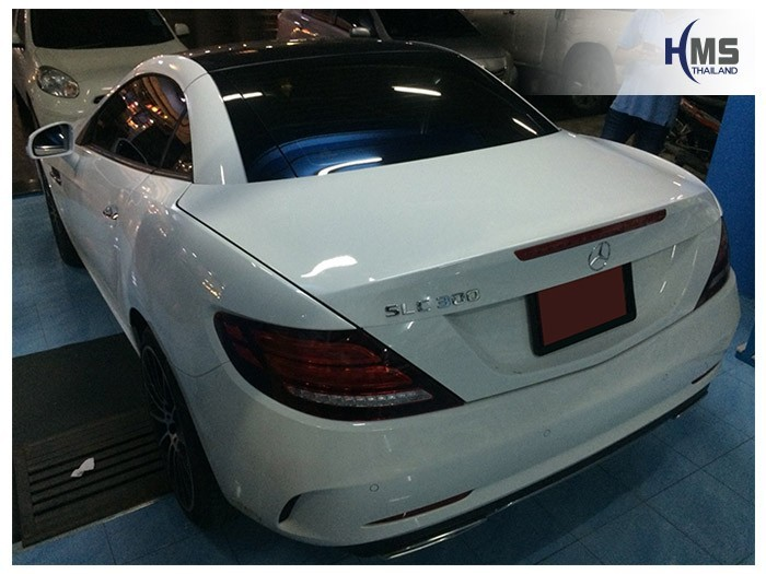 20180831 Mercedes Benz SLC300_R173_back,ภาพท้ายรถ Mercedes Benz SLC300 R173,Benz, Mercedes ,เบนซ์ ,เมอร์เซเดส, ซาลูน,ราคาเบนซ์,facelift ,Brabus ,AMG ,Bluetec ,Hybrid,ไฮบริด,