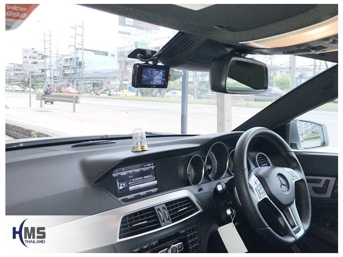 20180604 Mercedes Benz C180 W204_DVR_Mio_MiVue_792