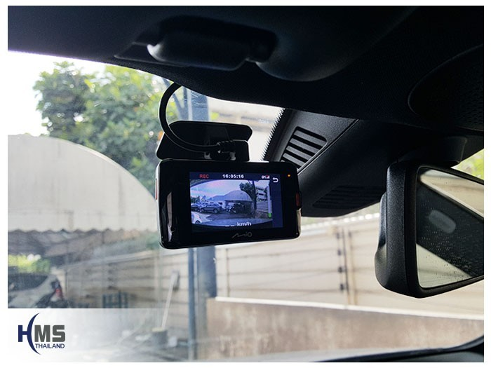 20180604 Mercedes Benz E350e_W213_DVR_Mio_MiVue_792,กล้องติดรถยนต์,กล้องติดหน้ารถ,Dash cam