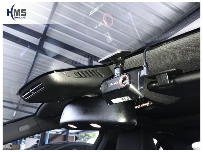 20180807 Mercedes Benz C350e_W205_DVR_Mio_MiVue_786_Wifi_front,กล้องบันทึกเหตุการณ์ ,กล้องบันทึก, กล้องติดหน้ารถ, กล้องวีดีโอ, DVR, Driving Video recorder, thinkware, mio, Blackvue,carcamkorea ,กล้องวีดีโอ, test drive ,กล้องติดรถยนต์, กล้องติดหน้ารถ, กล้องหน้ารถ,