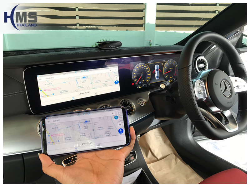 20190319 Mirror Link, Mirroring, Apple Carplay, Android Auto