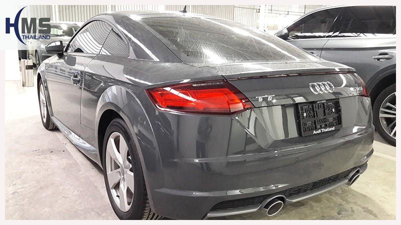 20180723 AUDI TT Back,Audi Thailand,A4,A5,A6,Q2,Q3,Q5,Q7,TT,TTS