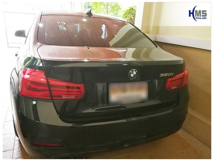20170908 BMW 320i_F30_back