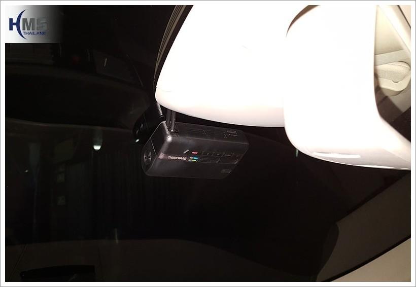 20171004 Mercedes Benz E250 W212_Rear camera_view